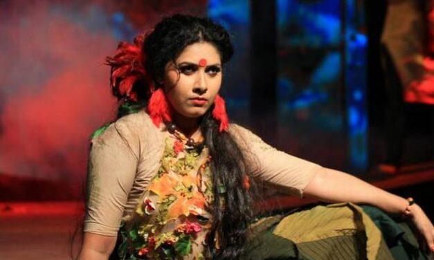 """Kalanilayam's Drama """"Hidimbi"""" Streams Live"""