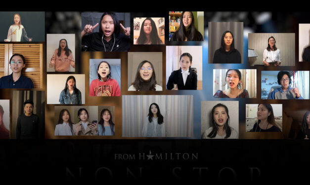 "How ""Hamilton"" Got Chinese Thinking About Who Tells Their History"