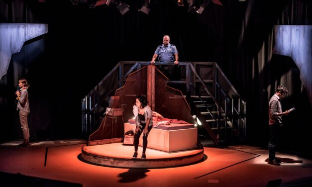 Eva Mullaley On The Pandemic And Post-Pandemic Theatre