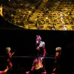 The Show Must Go On: How Cirque de Soleil Survived China's Lockdown