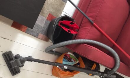 """Review of """"Spring Cleaning,"""" Arlington Road, London"""