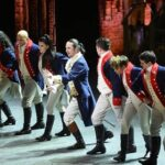 'Hamilton' Ignores the Statesman's Strategy to Fund Genocidal Warfare Against Indigenous Peoples