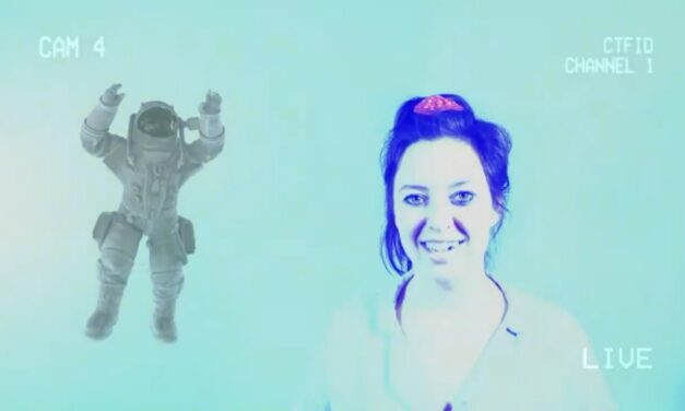 What Immigrant Theatre Can Teach Us About Perseverance and Adaptation During Challenging Times: State vs Natasha Banina at the Arlekin Players Theatre, Zoom Edition