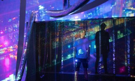 Disrupting The Flow: Artist Mark Chung Reflects On An Ailing Hong Kong