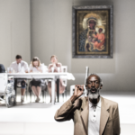 """""""I Don't Know What It Means To Be An Actor"""": Mamadou Góo Bâ In Conversation With Monika Kwaśniewska"""