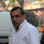 Paresh Rawal to Head National School of Drama