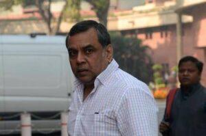 Paresh Rawal. PC: Sandeep Saxena.
