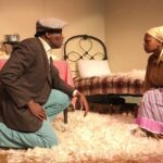 """Joburg Theatre Stages Zakes Mda's """"Dead End"""" as First Live Audience Production"""