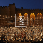 Classes d'Art du Festival d'Avignon Online: SEASON # 1