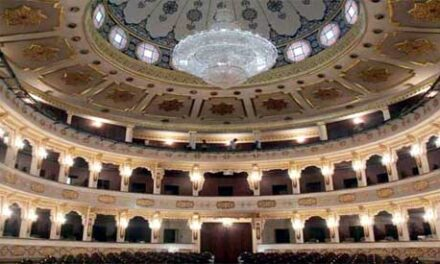 Between Pride and Pain: National Day of Theatre Brings Many Memories to Egypt's Artistic Community