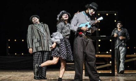 Shernaz Patel on the Changing Landscape of Theatre from Stage to Screen