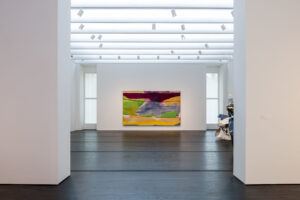 """Hybrid Vigor Frankenthaler"" photo by Paul Hester"
