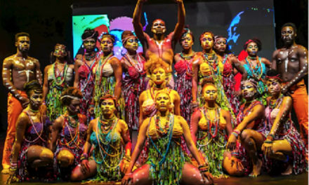 """""""Fela and the Kalakuta Queens"""" Goes Online"""