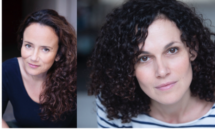 Interview with Charlotte Boimare & Magali Solignat