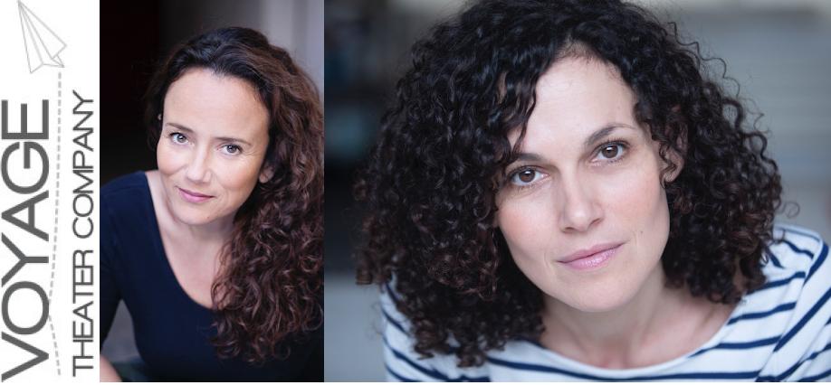 Interview with Charlotte Boimare & Magali Solignat