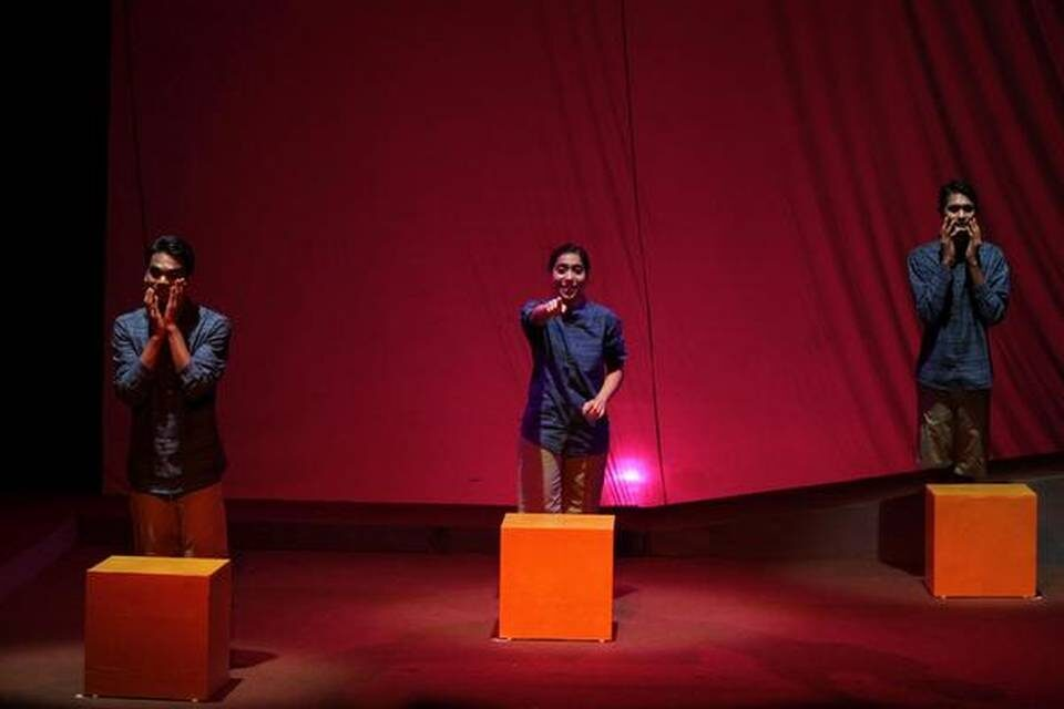 Digital National Theatre Festival In Memory Of A Critic