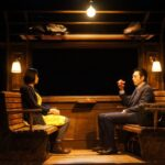Toyooka Theater Festival Brings French Flair to Japan's Theater Scene