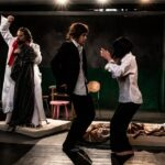 """New European Drama Repertory for Young People: """"Before Tomorrow"""""""
