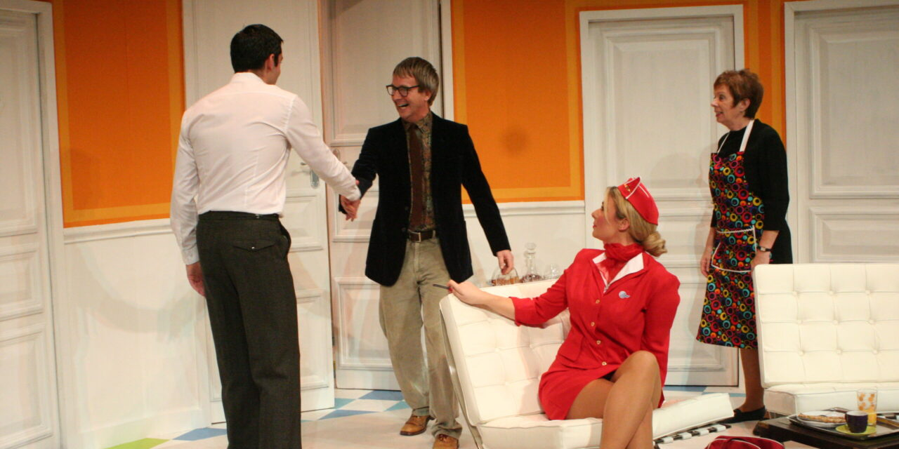 What Are The Challenges In Translating Comedy For The Stage: Laughs Sans Frontières