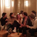 Young European Voices Exploring Hopes and Dreams