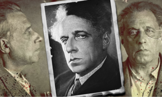 Vsevolod Meyerhold: The Revolutionary Communist Director Executed By Stalin