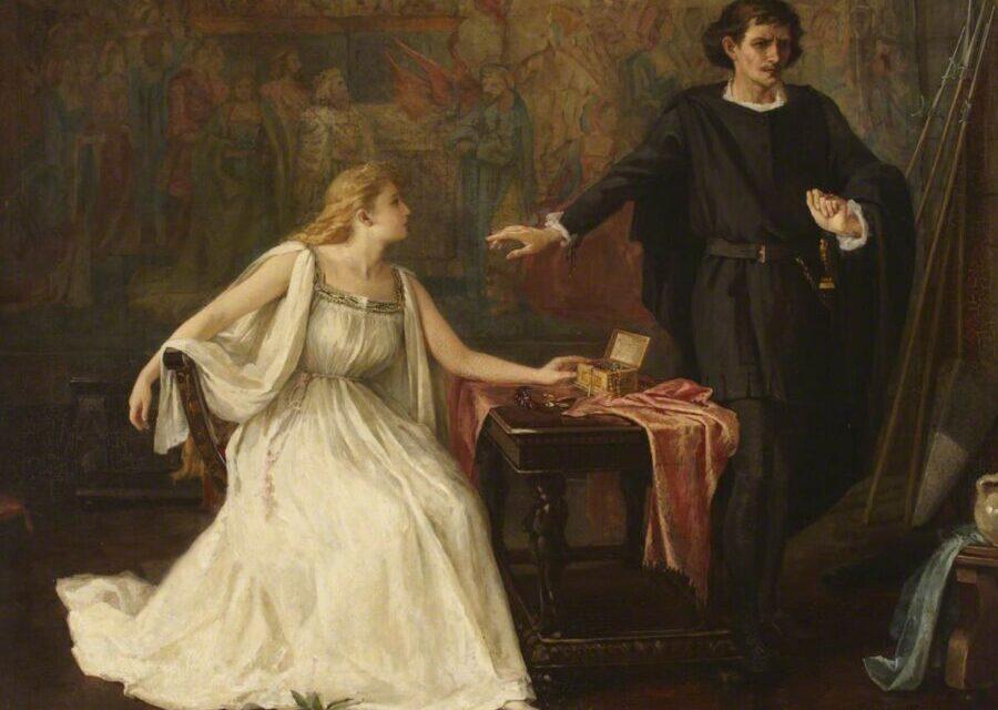 Hamlet is Shakespeare's Greatest Villain