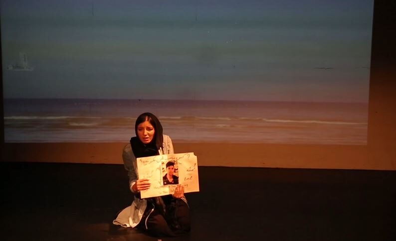 Amid the Waters: Afghan Stories Stream Diversity on the Iranian Stage