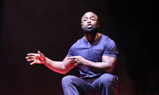 """Death of England: Delroy"", National Theatre"