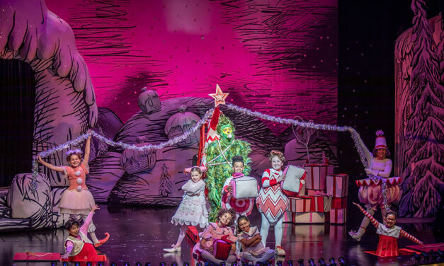 Maintaining Whoville: Interview with Designers Chris Rynne and Shelly Williams
