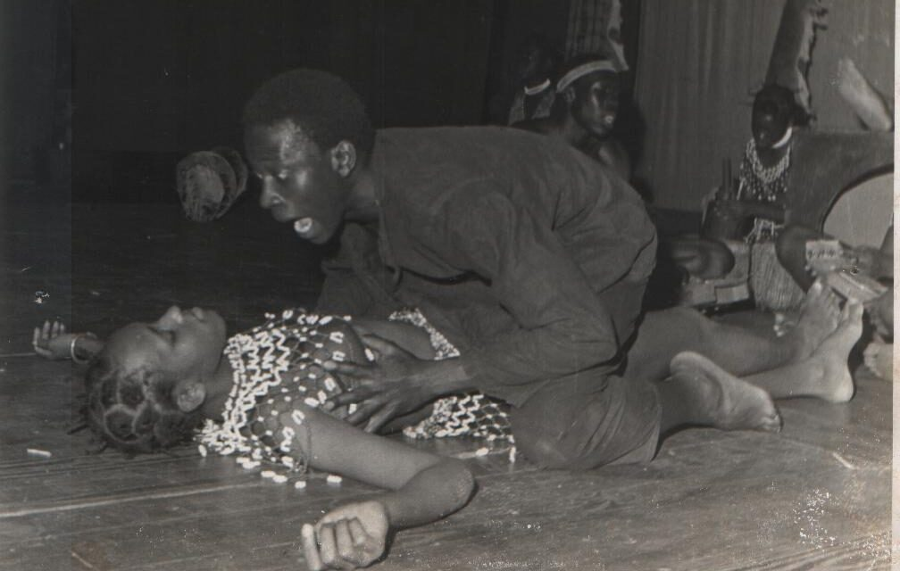 Theatre and Politics: Robert Serumaga – The Pantheon of Uganda's Theatre in the '70s