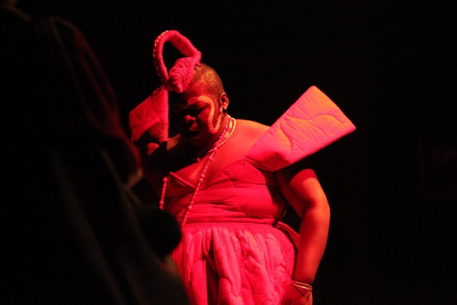 """""""The Red Femicycle"""": Gender Based Violence in Sharp Focus"""