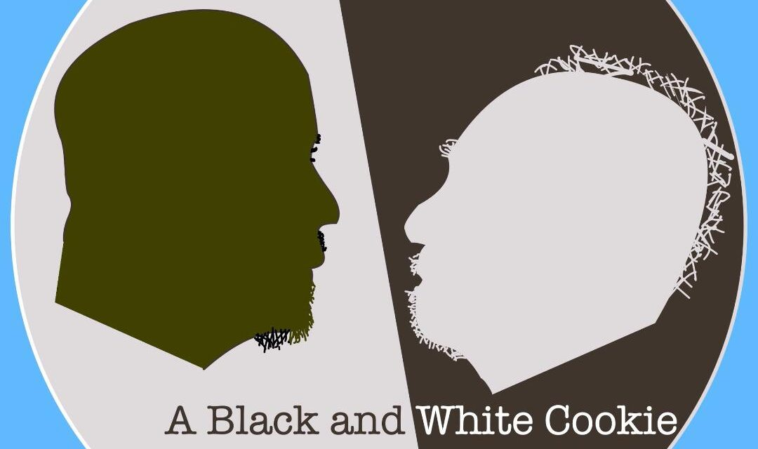 """A Black and White Cookie"" at TNC"