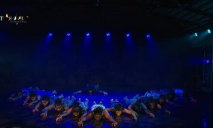 The Attakkalari Centre for Movement Arts Reimagines Dance for the Online Medium