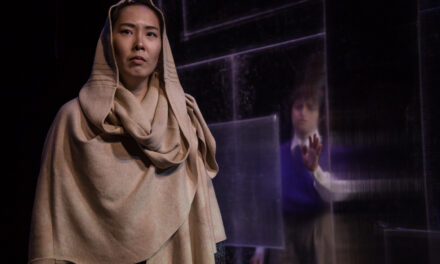 """""""The Book of Magdalene"""" at Main Street Theater: Interview with Playwright Caridad Svich"""