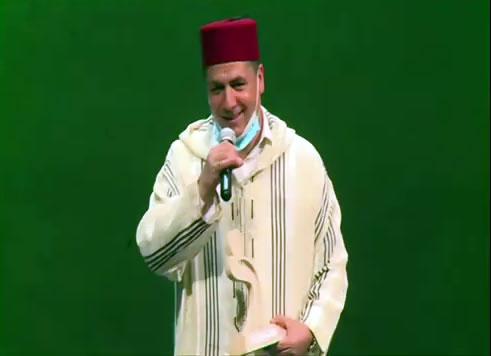 Mokhtar Gambou