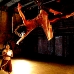 "Intriguing and Peculiar Immersive Theater with Grounded Aerial's ""The Insectinside"""
