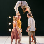 """Sydney Festival Review: Circa's """"Humans 2.0"""" is a Visceral Delight"""