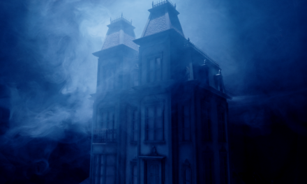 """Cinematic Opera Unveiled: Philip Glass and Edgar Allan Poe's """"The Fall of the House of Usher"""""""