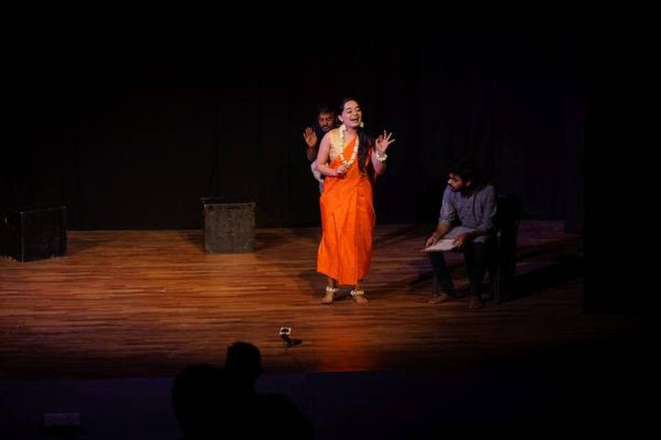 Rangbhoomi Spaces Is Hyderabad's New Cultural Space