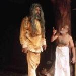 Navarang Theatre Group in Palakkad Brings Eachara Warrier Back on Stage