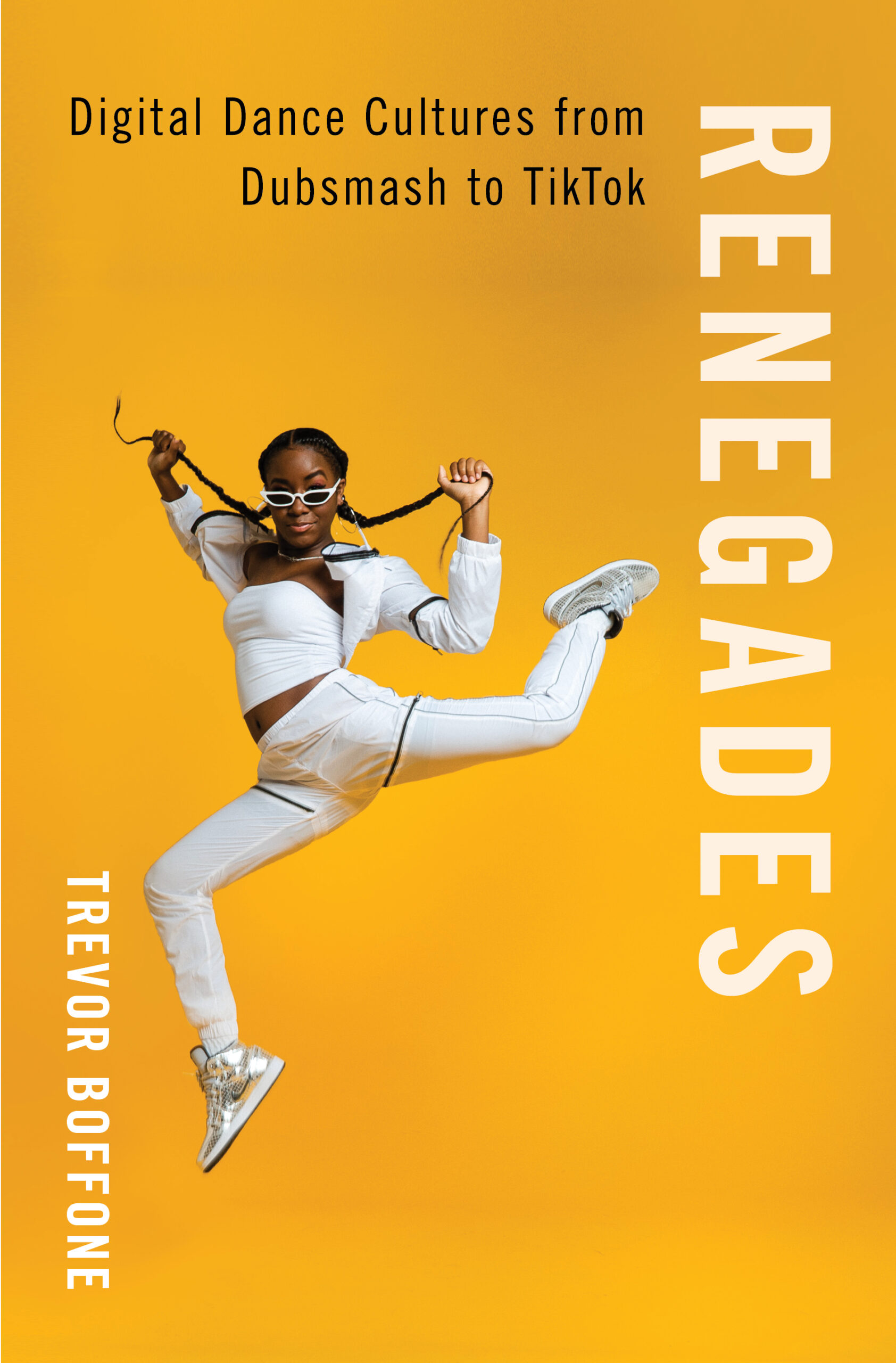 """Renegades: Digital Dance Cultures from Dubsmash to TikTok."" Pictured: Jalaiah Harmon. Photo courtesy Jalaiah Harmon; photo by Thiree Pinnock and Ty ""Creed"" Smith."