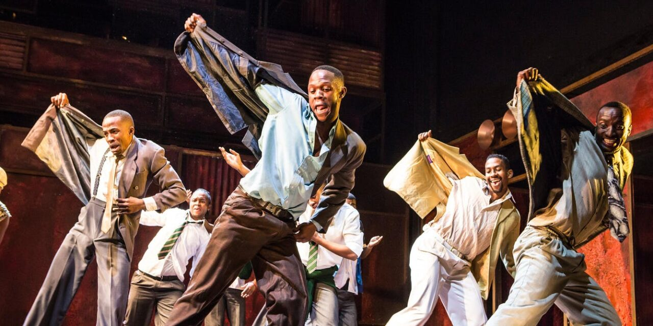 The Closing of South Africa's Fugard Theatre Points to Systemic Failures