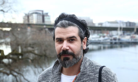Interview with Ossama Halal on Experimenting with Physical Theatre and Beyond