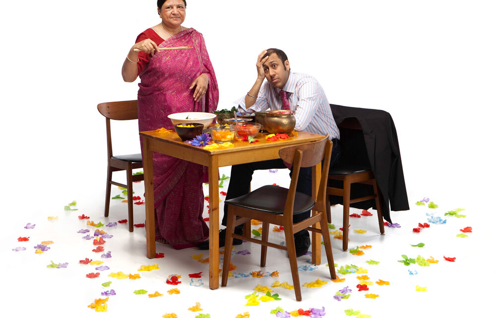 """Poignant and Delightful, """"A Brimful of Asha"""" is an Honest Look into One Family's Debate On Marriage, Career, and Way of Life"""