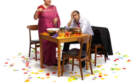 "Poignant and Delightful, ""A Brimful of Asha"" is an Honest Look into One Family's Debate On Marriage, Career, and Way of Life"