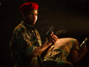 """Angola Camp 13"" is an All-Powerful Musical and Choreographic Masterpiece!"