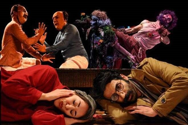 Interview with James Shapiro on Adaptation of Shakespeare Plays on the Contemporary Stage