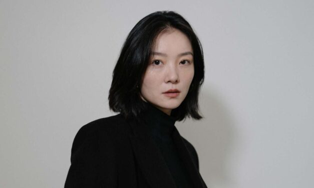 Chinese Actress, Qi Xi, Wants More Roles for Women, by Women
