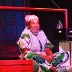 """Madsoc Theatre Reopens with """"Once An Actress"""""""