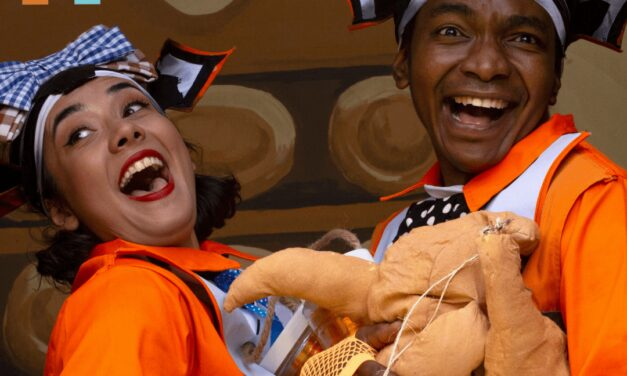 """""""Fantastic Mr. Fox"""" Wows audiences at the National Children's Theatre"""